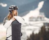 Oprema za deskanje na snegu: kaj vse potrebujete?