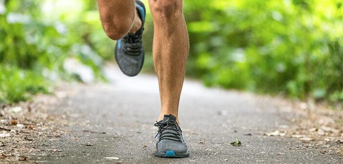 Popoln tekaški korak: kako ga izvesti?