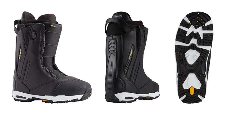 Snowboard čevlji Burton Driver X