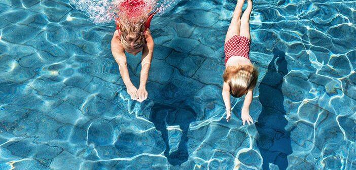 Redno rekreativno plavanje: telo vam bo hvaležno!