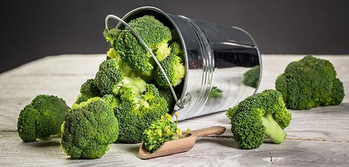 11 izjemnih učinkov brokolija na zdravje