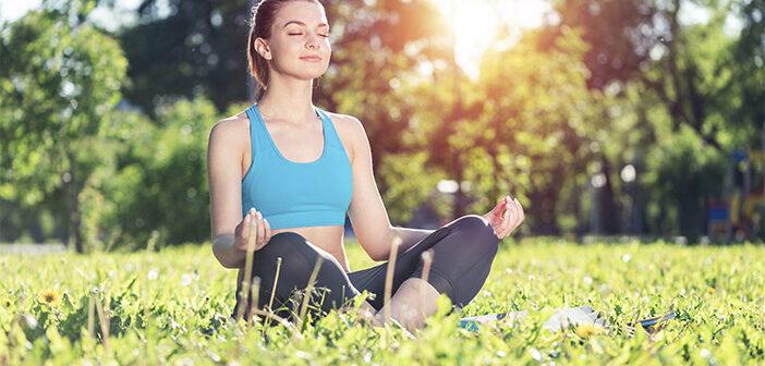 Zakaj prosti čas zapolniti z meditacijo?