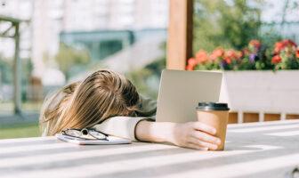 Kronična utrujenost