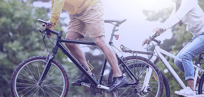 Moška in ženska kolesa: v čem so razlike?